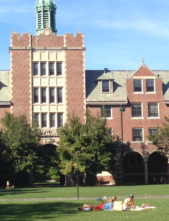 college-tower